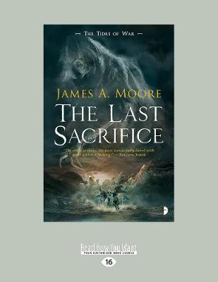 The Last Sacrifice: The Tides of War Book I (Paperback)