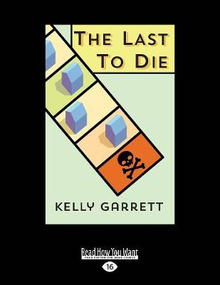 The Last to Die: A Young Adult Mystery (Paperback)