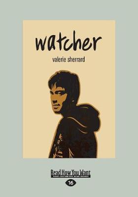 Watcher (Paperback)