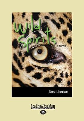 Wild Spirits (Paperback)