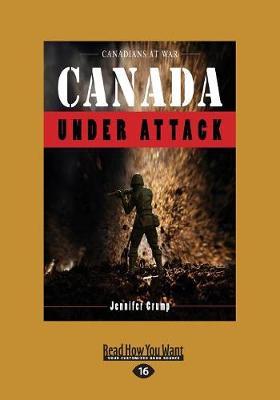 Canada Under Attack (Paperback)