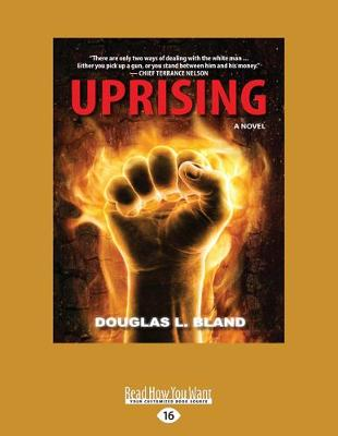 Uprising: A Novel (Paperback)