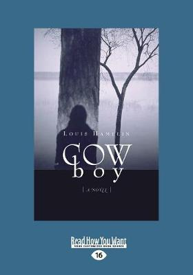 Cow boy: A Novel (Paperback)