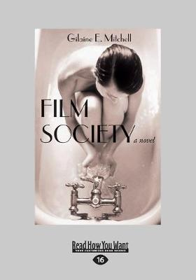 Film Society: A Novel (Paperback)