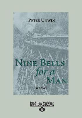 Nine Bells for a Man (Paperback)