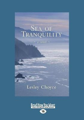 Sea of Tranquility: A Novel (Paperback)