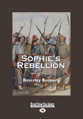 Sophie's Rebellion (Paperback)