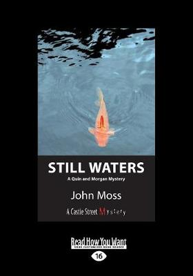 Still Waters: A Quin and Morgan Mystery (Paperback)
