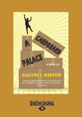 A Cardboard Palace (Paperback)