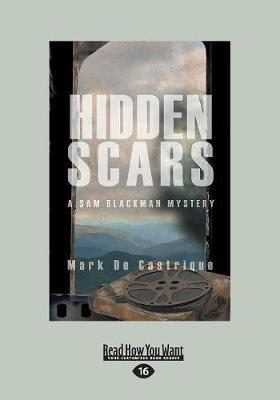 Hidden Scars: A Sam Blackman Mystery (Paperback)