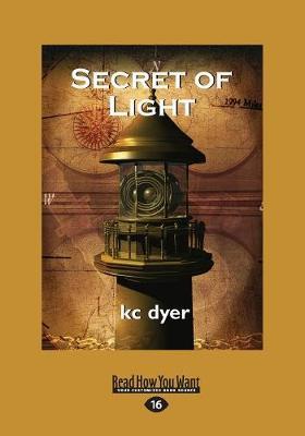 Secret of Light (Paperback)