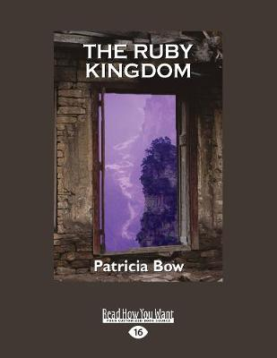 The Ruby Kingdom: Passage to Mythrin (Paperback)