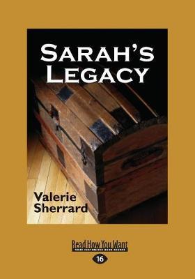 Sarah's Legacy (Paperback)