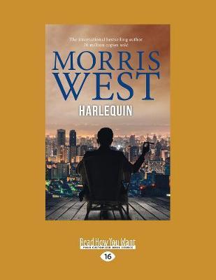Harlequin (Paperback)