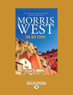The Big Story (Paperback)