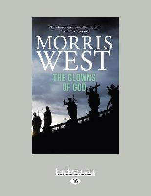 The Clowns of God (Paperback)