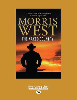 The Naked Country (Paperback)