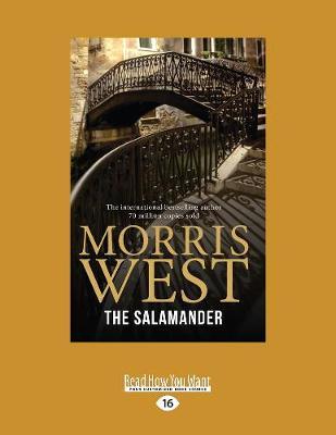 The Salamander (Paperback)
