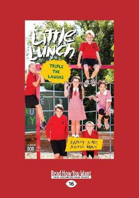 Triple the Laughs: Little Lunch (Paperback)