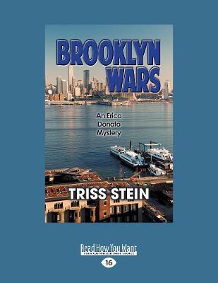 Brooklyn Wars: An Erica Donato Mystery (Paperback)