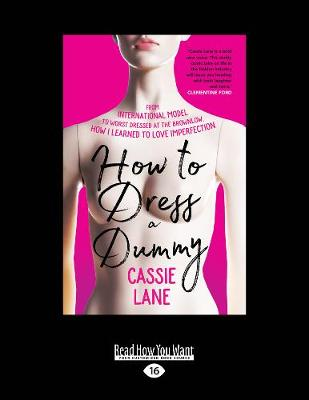 How to Dress a Dummy (Paperback)