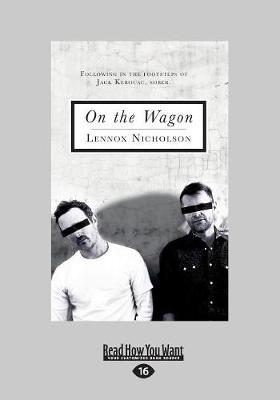 On the Wagon (Paperback)