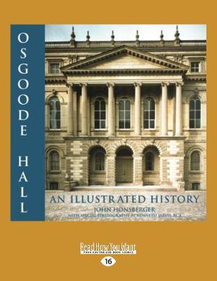 Osgoode Hall: An Illustrated History (Paperback)