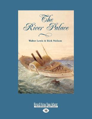 The River Palace (Paperback)