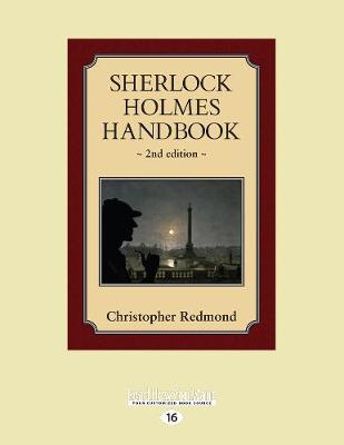 Sherlock Holmes Handbook: 2nd edition (Paperback)