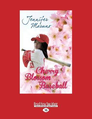 Cherry Blossom Baseball: A Cherry Blossom Book (Paperback)