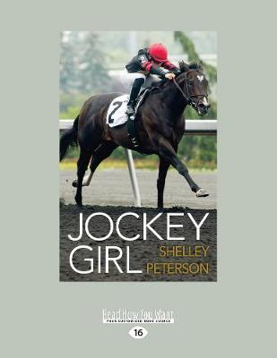 Jockey Girl (Paperback)