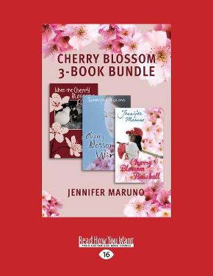 Cherry Blossom 3-Book Bundle: When the Cherry Blossoms Fell / Cherry Blossom Winter / Cherry Blossom Baseball (Paperback)