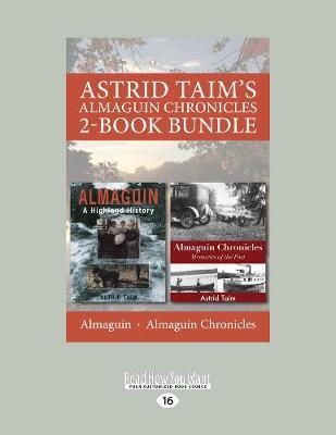 Astrid Taim's Almaguin Chronicles 2-Book Bundle: Almaguin / Almaguin Chronicles (Paperback)