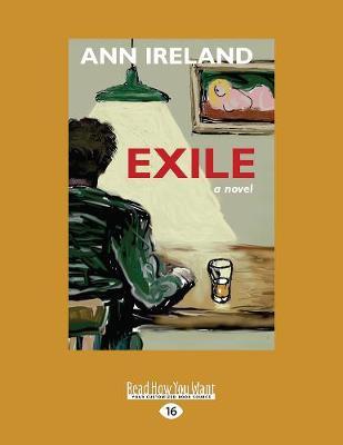 Exile: A Novel (Paperback)