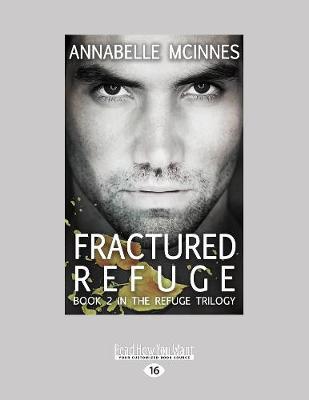 Fractured Refugee (Paperback)