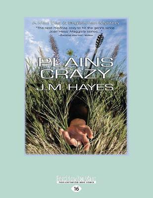 Plains Crazy (Paperback)