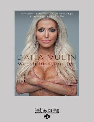 Worth Fighting For (Paperback)