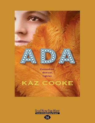 Ada (Paperback)