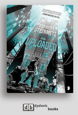 The Uploaded (Paperback)