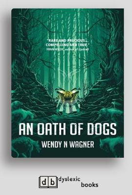 An Oath of Dogs (Paperback)