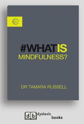 What is Mindfulness? (Paperback)
