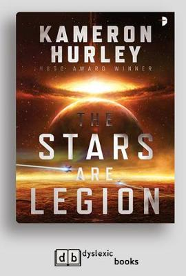 The Stars are Legion (Paperback)