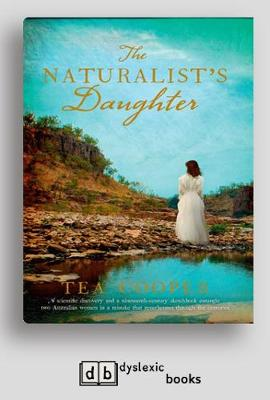 The Naturalist's Daughter (Paperback)
