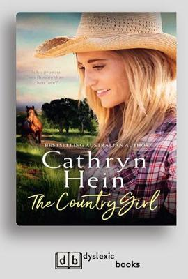 The Country Girl (Paperback)