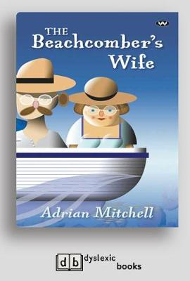 The Beachcomber's Wife (Paperback)