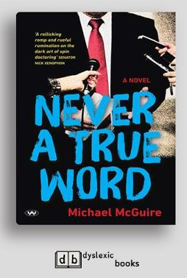 Never a True Word (Paperback)