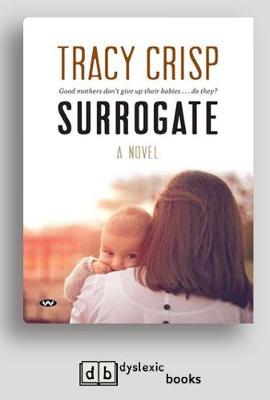 Surrogate: A novel (Paperback)