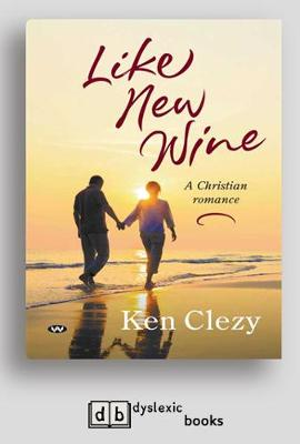 Like New Wine: A Christian romance (Paperback)