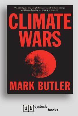Climate Wars (Paperback)