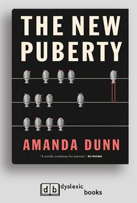 The New Puberty (Paperback)